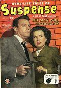 Suspense (1950) 2