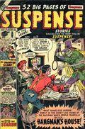 Suspense (1950) 5