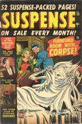 Suspense (1950) 20