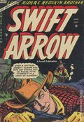 Swift Arrow (1954 1st Series) 3