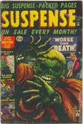 Suspense (1950) 26