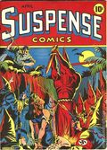 Suspense Comics (1943) 3
