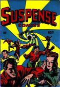 Suspense Comics (1943) 9