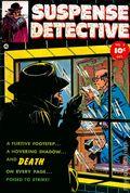 Suspense Detective (1952) 3