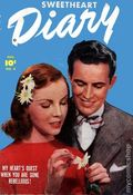 Sweetheart Diary (1949) 4