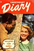 Sweetheart Diary (1949) 7