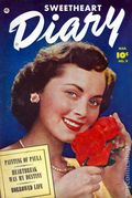 Sweetheart Diary (1949) 9