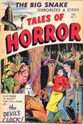 Tales of Horror (1952 Toby/Minoan) 3