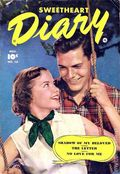 Sweetheart Diary (1949) 13