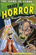Tales of Horror (1952 Toby/Minoan) 6