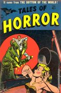 Tales of Horror (1952 Toby/Minoan) 9