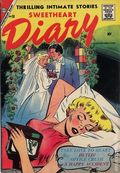 Sweetheart Diary (1949) 38