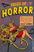 Tales of Horror (1952 Toby/Minoan) 11