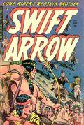 Swift Arrow (1954 1st Series) 1