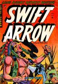Swift Arrow (1954 1st Series) 2