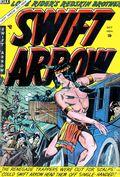 Swift Arrow (1954 1st Series) 5
