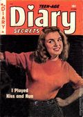 Teen-Age Diary Secrets (1949) 6