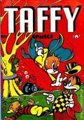 Taffy Comics (1945) 1