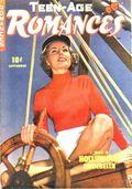 Teen-Age Romances (1949) 5