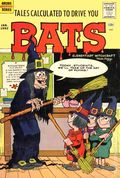Tales Calculated to Drive You Bats (1961-62) 2