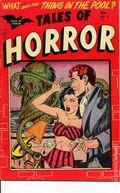 Tales of Horror (1952 Toby/Minoan) 2