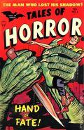 Tales of Horror (1952 Toby/Minoan) 5