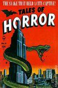 Tales of Horror (1952 Toby/Minoan) 8