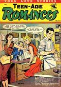 Teen-Age Romances (1949) 35