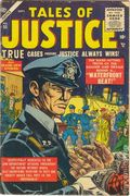 Tales of Justice (1955) 55