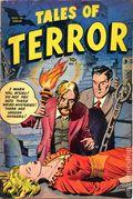 Tales of Terror (1952 Toby) 1