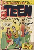 Teen Comics (1947 Marvel) 35