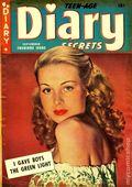 Teen-Age Diary Secrets (1949) 5