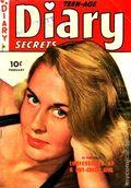 Teen-Age Diary Secrets (1949) 8