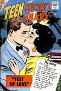 Teen Secret Diary (1959) 8