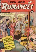 Teen-Age Romances (1949) 10