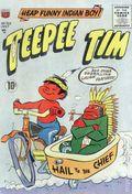 Teepee Tim (1955) 102