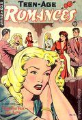 Teen-Age Romances (1949) 13