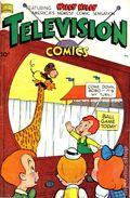Television Comics (1950) 7