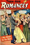 Teen-Age Romances (1949) 19