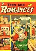 Teen-Age Romances (1949) 22