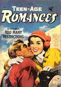 Teen-Age Romances (1949) 28