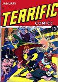 Terrific Comics (1944 Continental) 1