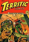 Terrific Comics (1944 Continental) 4