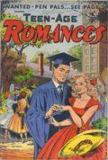 Teen-Age Romances (1949) 40