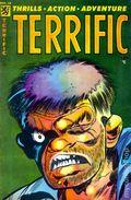 Terrific Comics (1954 Mystery) 14