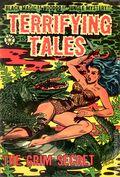 Terrifying Tales (1953) 15
