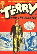 Terry and the Pirates (1947-55 Harvey/Charlton) 4
