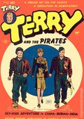 Terry and the Pirates (1947-55 Harvey/Charlton) 12