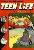 Teen Life (1945) 5
