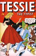 Tessie the Typist (1944) 18